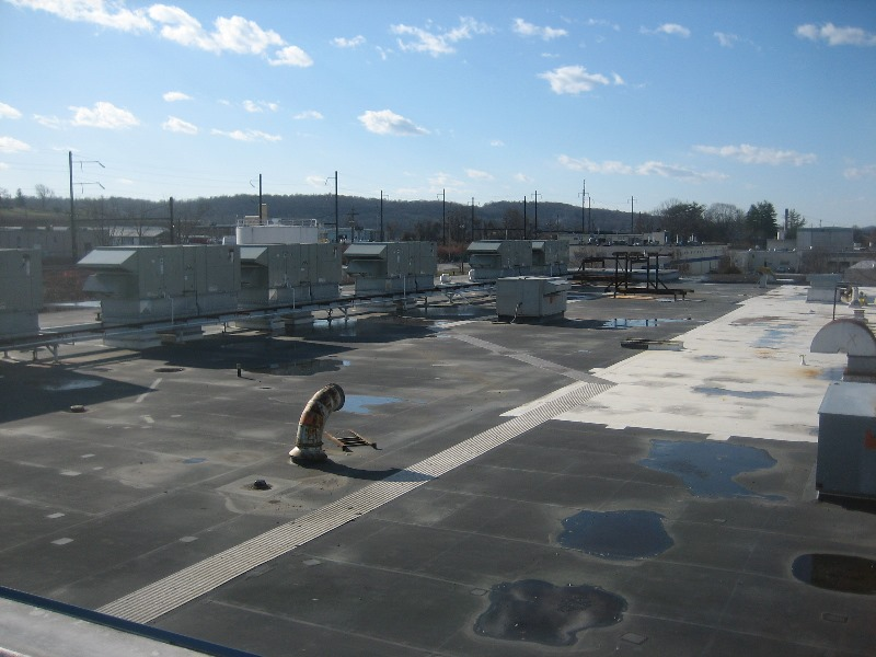 Double D Roofing Amp Sheet Metal Reroofing Projects