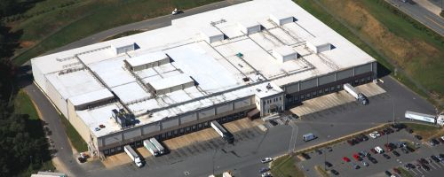 C&S Wholesale Cold Storage Addition - Northeast, MD