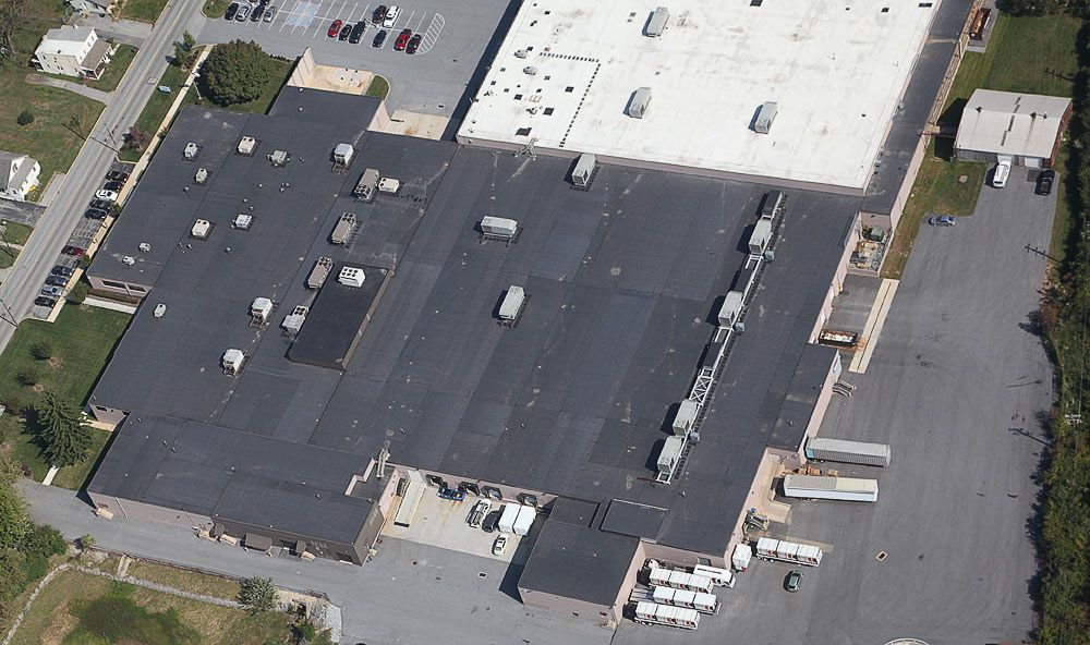 Double D Roofing & Sheet Metal - Reroofing Projects